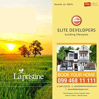 4 bhk villas for sale in thrissur