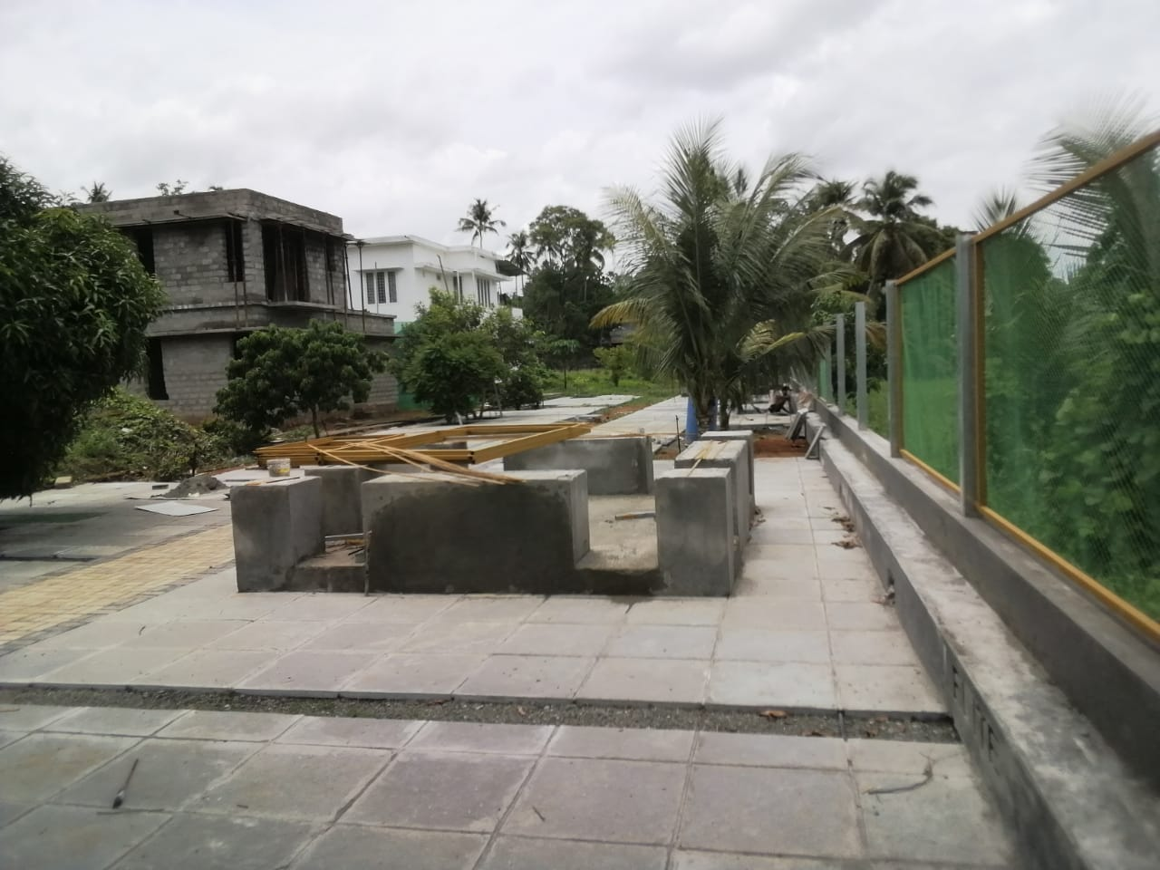 3 bhk luxury flats in thrissur