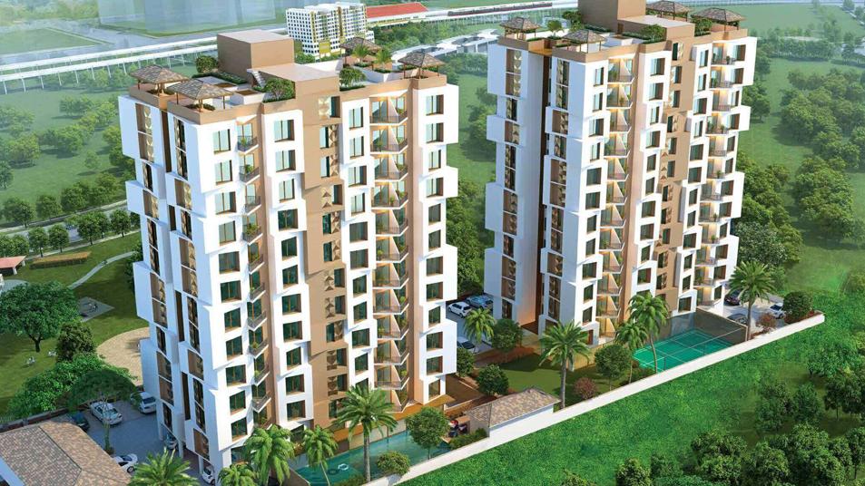 3 bhk luxury flats in thrissur